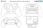 Microsoft запатентовала контроллер Xbox для слабовидящих и незрячих людей