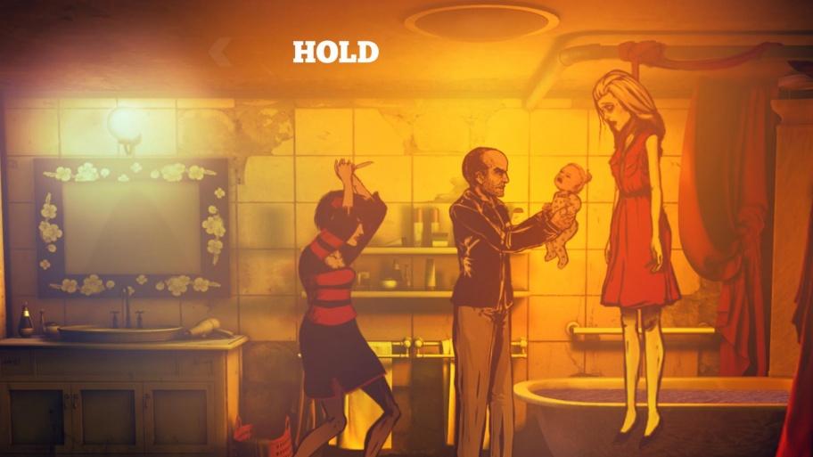 Lorelai обзор игры