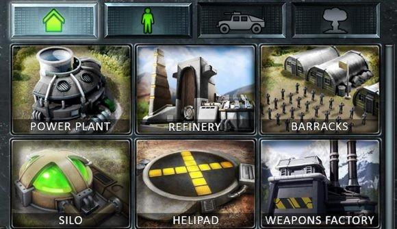Command & Conquer: Remastered - EA рассказала о прогрессе разработки и показала обновленную боковую панель