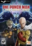 Анонсирован файтинг One Punch Man: A Hero Nobody Knows (Обновлено)