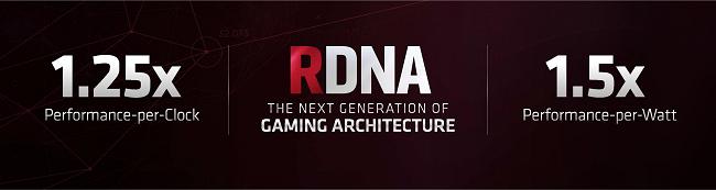 AMD официально анонсировала следующее поколение геймерских видеокарт на базе новой архитектуры RDNA