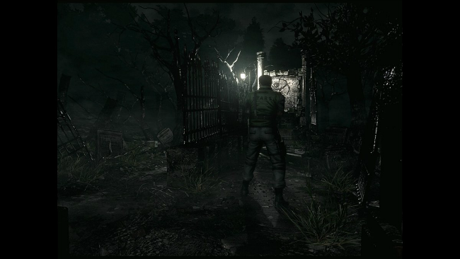 Resident Evil для Nintendo Switch