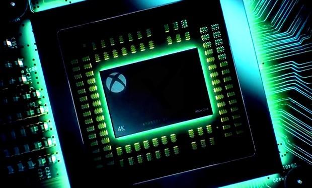 Слух: Точные характеристики и окончательное название Xbox Scarlett