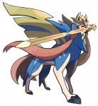 Масштабный мир, новые покемоны и колоритные персонажи - появились свежие подробности, трейлер и дата релиза Pokemon Sword & Shield