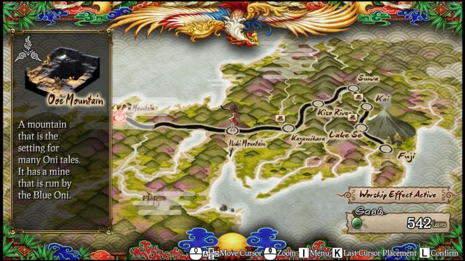 God Wars The Complete Legend обзор игры