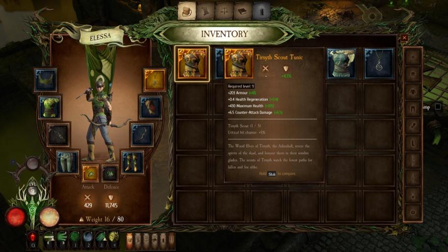Warhammer: Chaosbane обзор игры