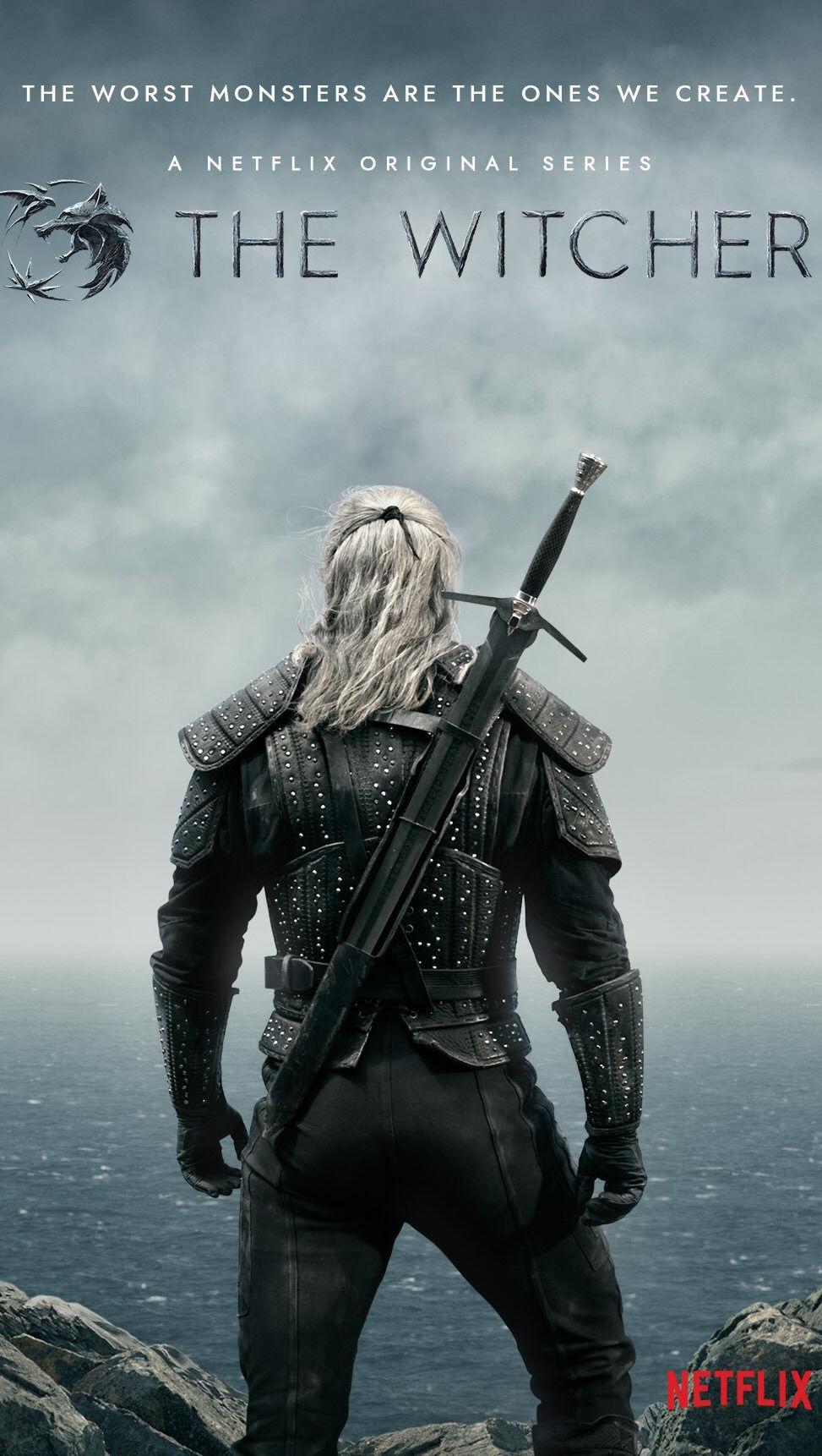 """The Witcher - Лорен Шмидт рассказала, чего ждать от экранизации """"Ведьмака"""" на Netflix"""