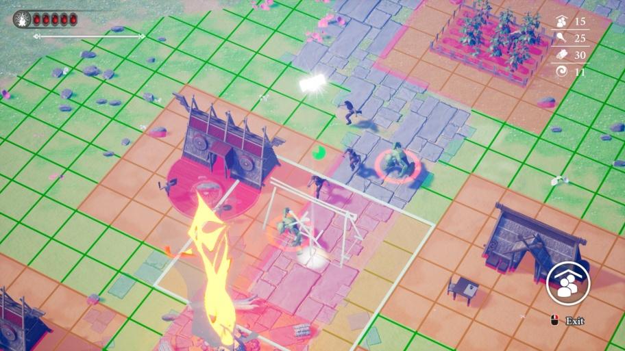 SolSeraph обзор игры