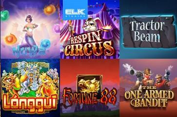 Играть в игровые автоматы – только в казино Вулкан Вегас