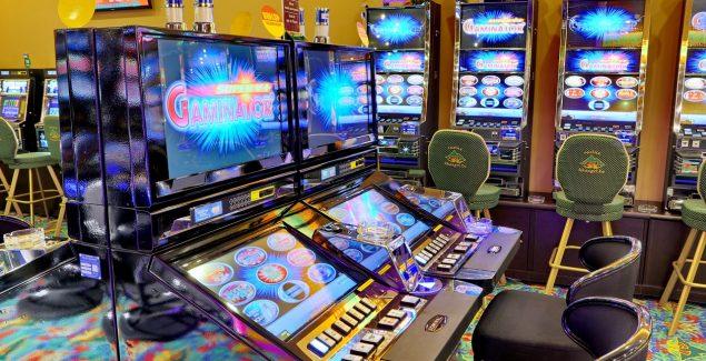 Другие игровые автоматы igrosoft казино samp