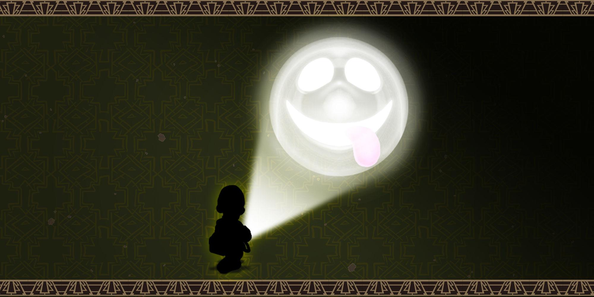 Luigi's Mansion 3 получит платное дополнение с новыми костюмами и мини-играми