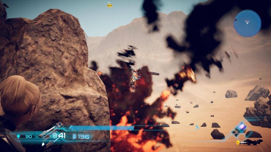 Everreach: Project Eden обзор игры