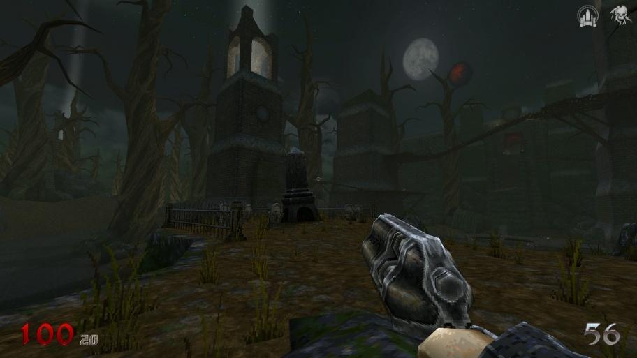 Wrath: Aeon of Ruin превью игры