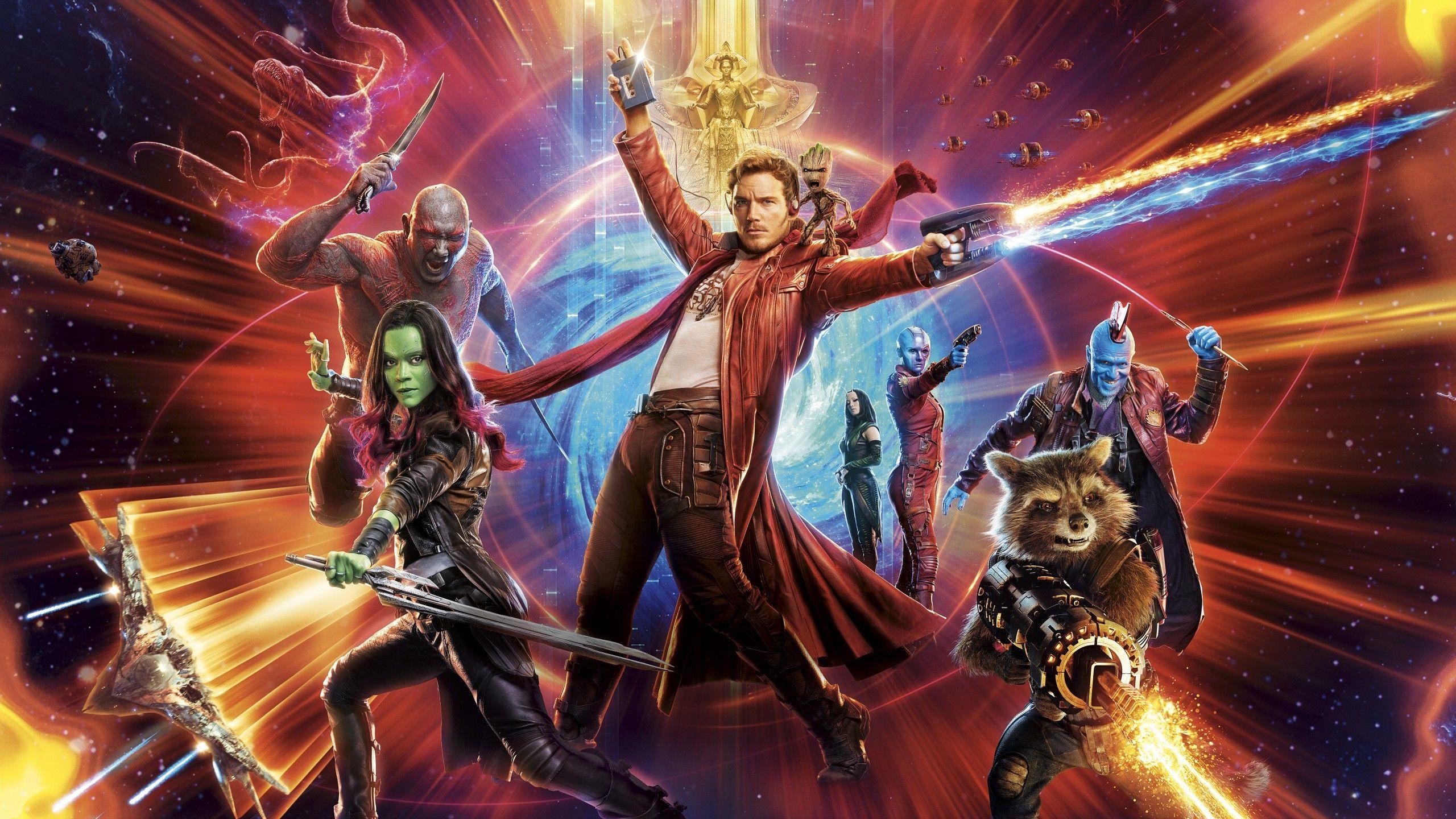 """Что будет со вселенной Marvel после """"Мстители Финал"""""""