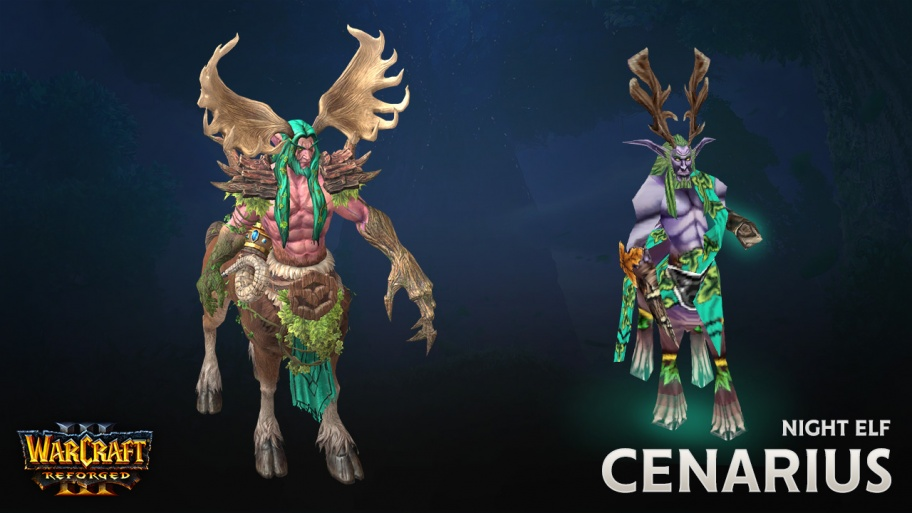 Прохождение Warcraft 3: Reforged – Кампания Орков. «Вторжение в Калимдор»