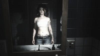 Для фанатов Devil May Cry 5: Ремейк Resident Evil 3 теперь можно пройти за Нико Голдштейн