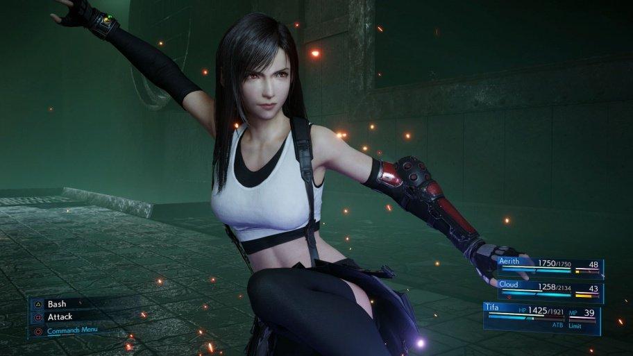Final Fantasy 7 Remake: прохождение всех побочных заданий