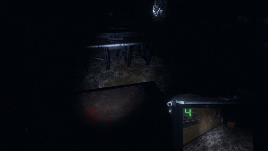 Phasmophobia превью игры