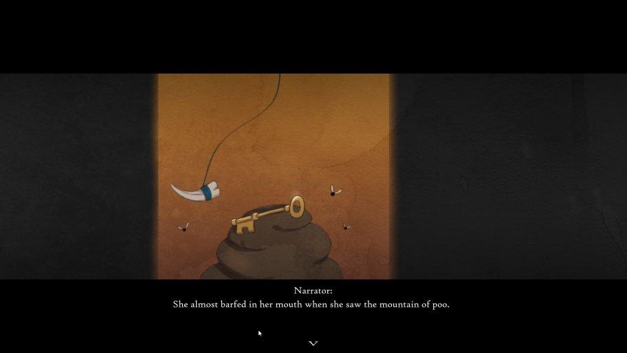 The Girl of Glass: A Summer Bird's Tale обзор игры