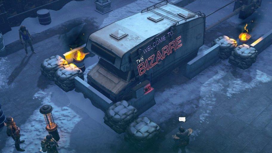Wasteland 3: прохождение побочных заданий
