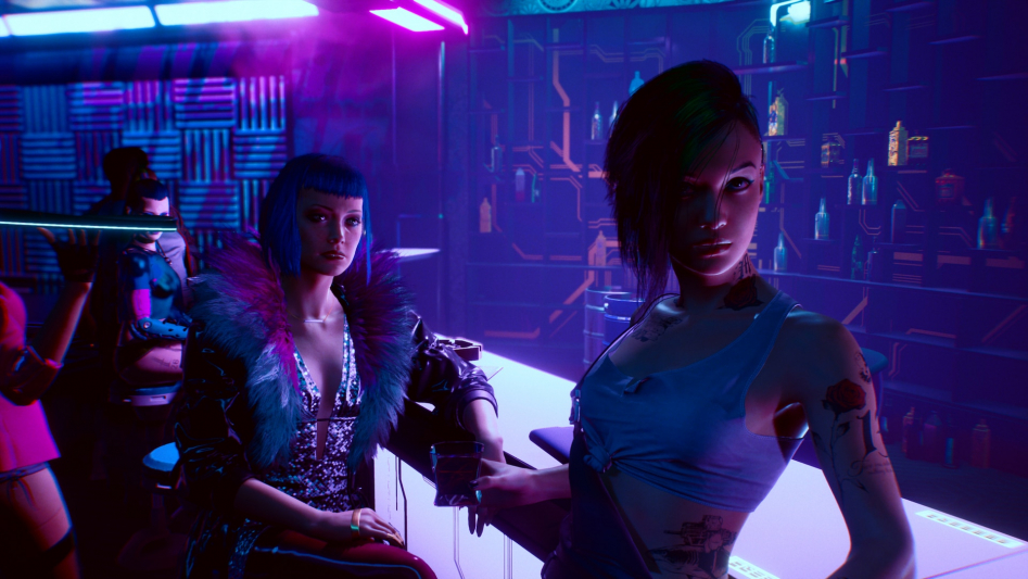 Руководство по графическим настройкам Cyberpunk 2077