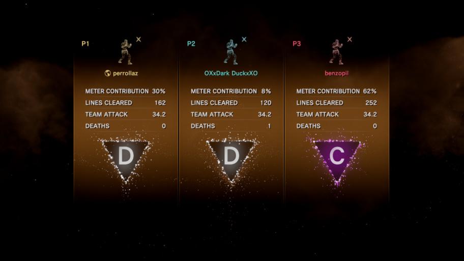 Tetris Effect: Connected обзор игры
