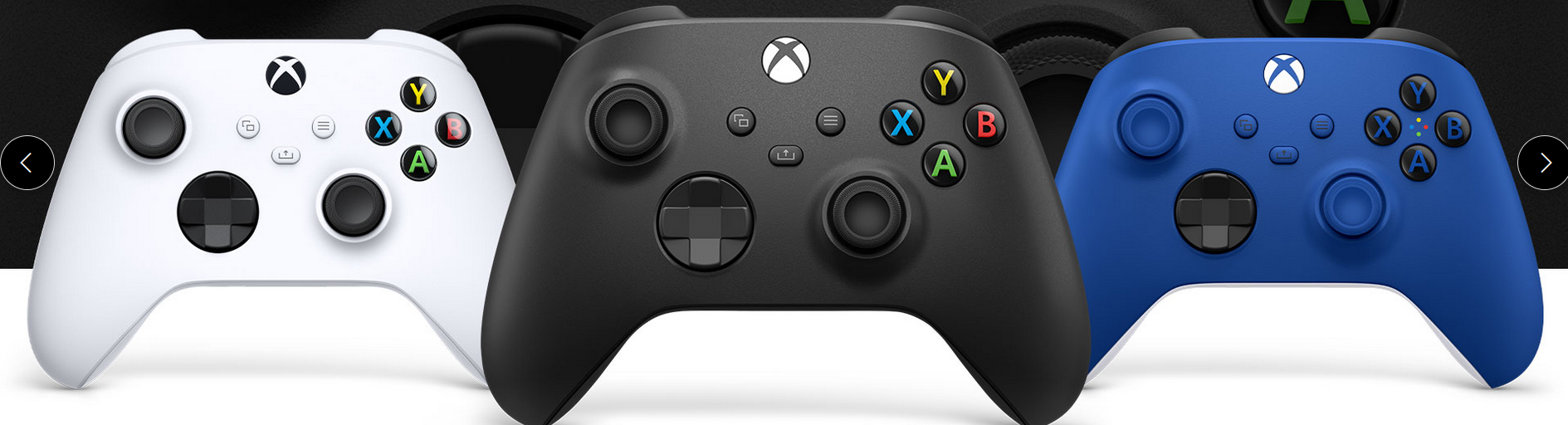Встречайте новенького: Microsoft представила контроллер для Xbox Series X и Xbox Series S в стильной расцветке Pulse Red