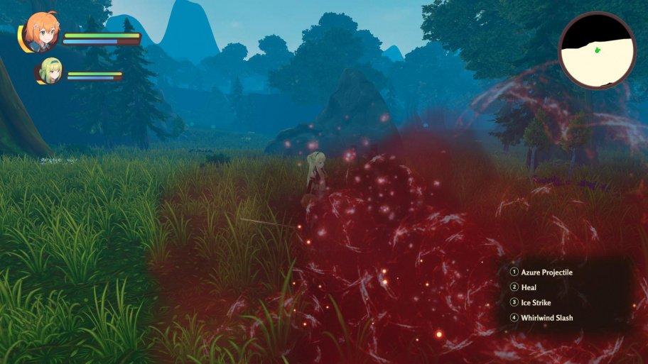 Eternal Radiance обзор игры