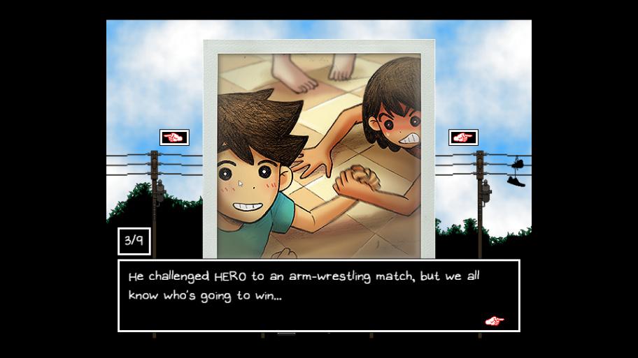 Omori обзор игры