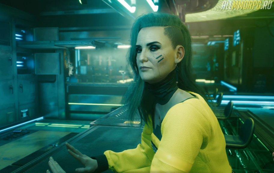 Прохождение заказов Cyberpunk 2077